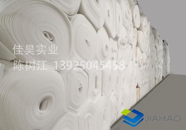珍珠棉的主要市场