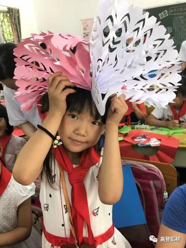 关爱儿童ŸŸŸ,情系未来,广东高登铝业未来行第七站