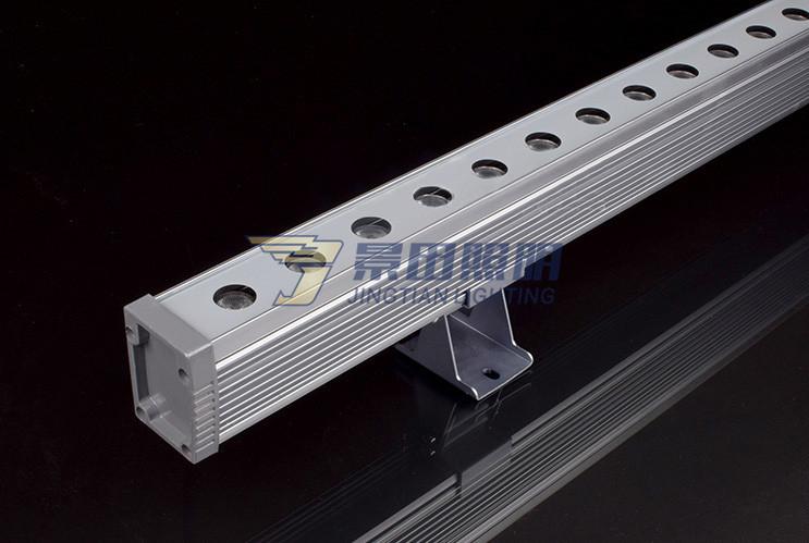 分析LED洗墙灯的技术原理