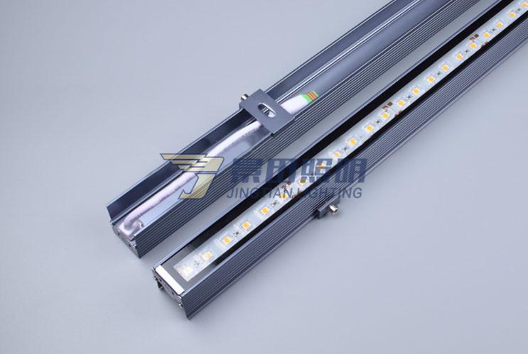 LED线条灯的相关知识