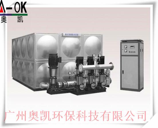 高校供水设备系统的较为常见电气故障分析!