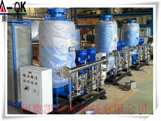 扬程是供水设备一个很重要的参数