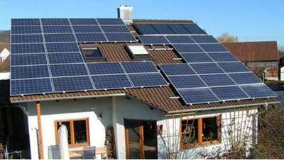 光伏发电新政策,各项利好政策大力支持环保产业