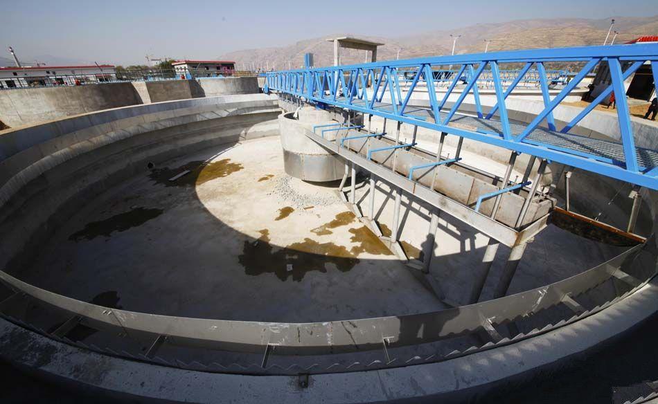 工业废水处理七大基本原则