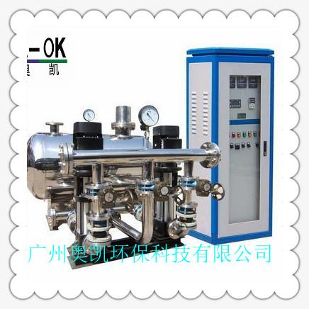 杭州粤新-冷却系统不停机清洗方案