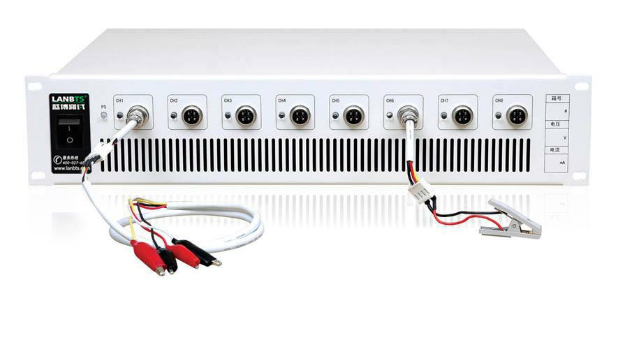 关于超级电容及其检测设备的应用