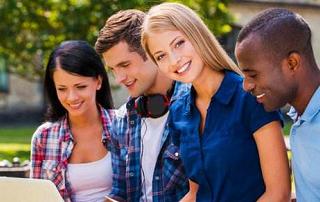 深圳泓智教育:打造更权威的国际教育留学辅导机构