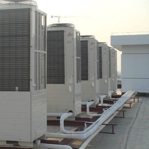 选择专业中央空调水处理公司