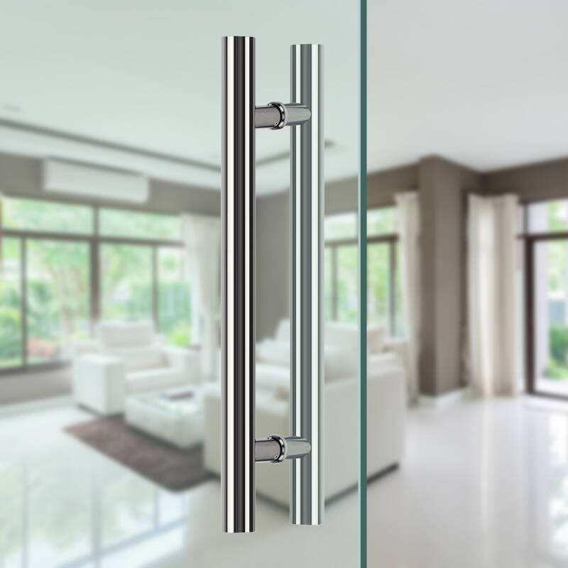 【玻璃门把手维修】玻璃门把手怎么维修,维修小技巧分享!