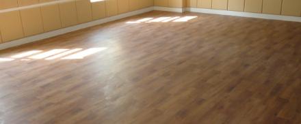 PVC地板就是这么easy!