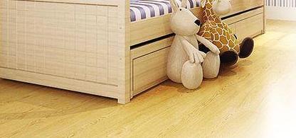 PVC 地板这么优秀,你知道吗?