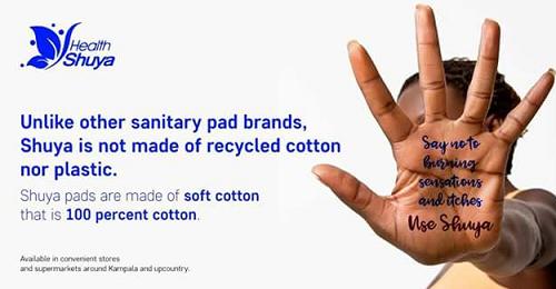 OEM卫生巾护理用品的十个常见问题