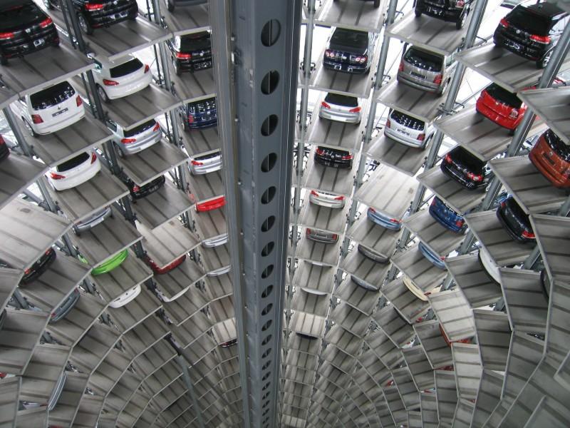 笛虎无人值守停车场,不仅仅只是节约成本!