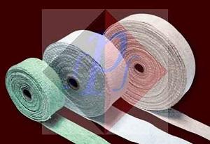 为什么要选择可溶性陶瓷纤维布