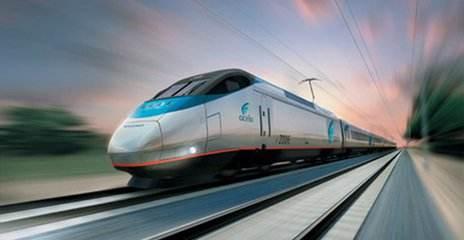 【改革开放40周年】中国火车四十年发展 从绿皮车到高铁驰骋