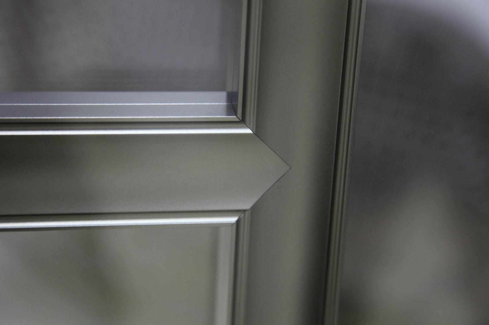 铝合金门窗为何产品价格差异大?