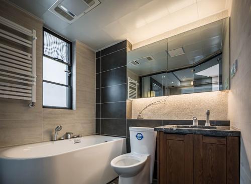如何设计小户型的卫生间