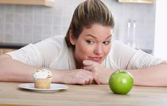 减肥期间容易饿怎么办