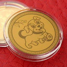 为什么有那么多企业会选择定制金银纪念币?