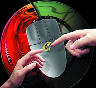 恭贺软维与广西电子商务产业园签约,共同促进电商产业创新变革