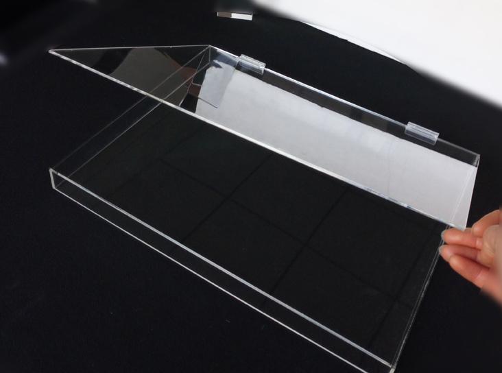 亚克力新料板与回料板的区别