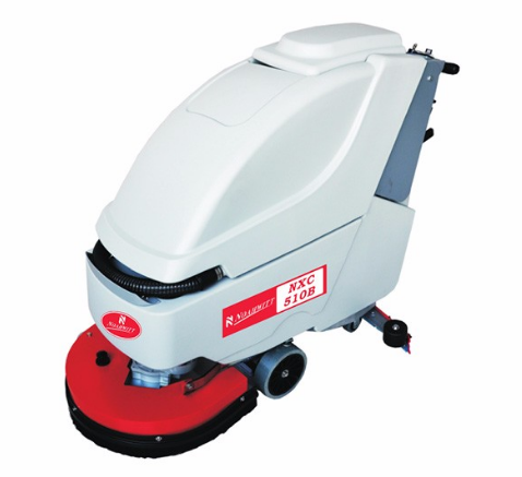 自动洗地机的实用性