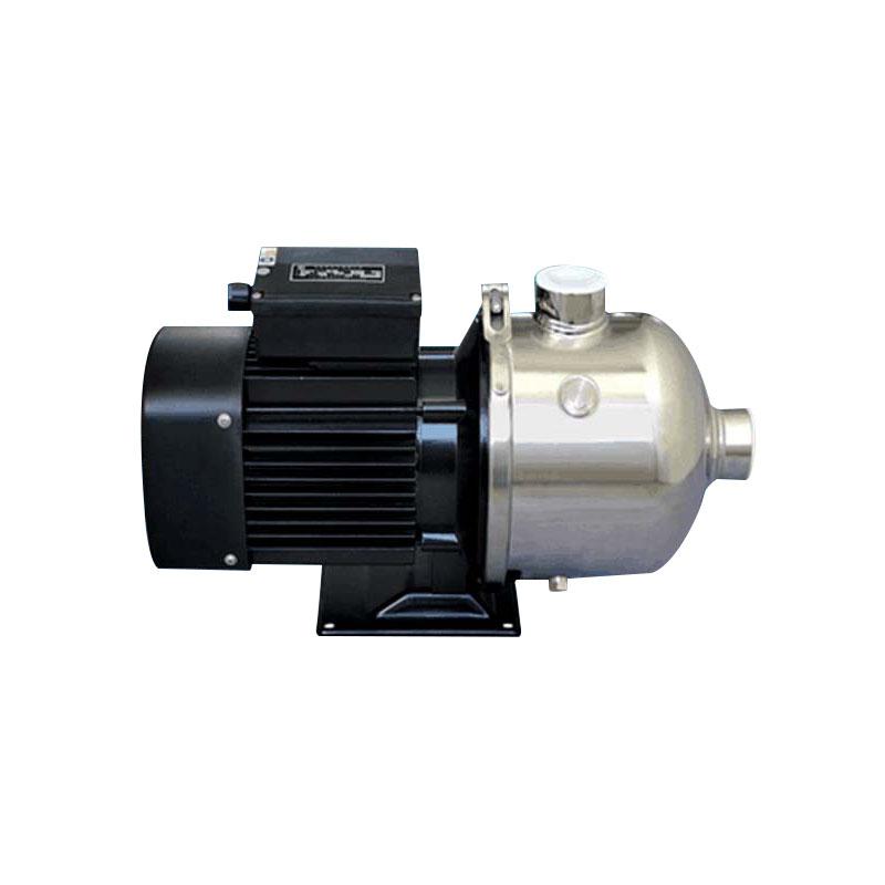 变频家用供水设备是一种直接与市政管网相连
