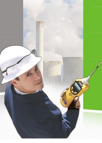 石油石化气体检测员工自述,环境与健康