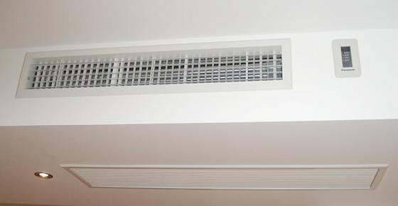 格力中央空调怎么样?