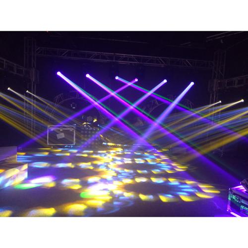 中国演艺专业灯光(舞台灯光)行业发展