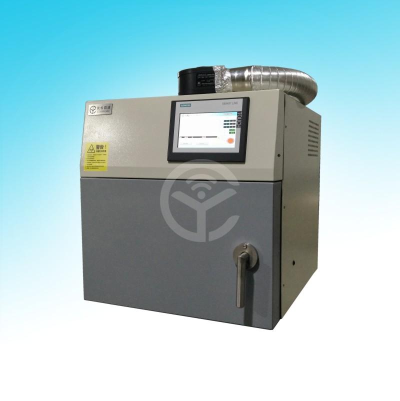 微波灰化法测定植物油中砷