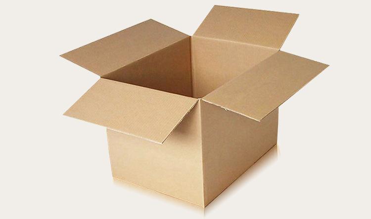 如何选择适合自己的物流纸箱包装?