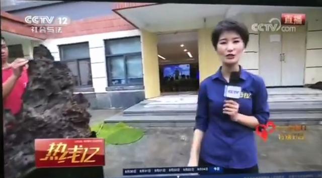 这款答题器火了!央视都在抢着报道!