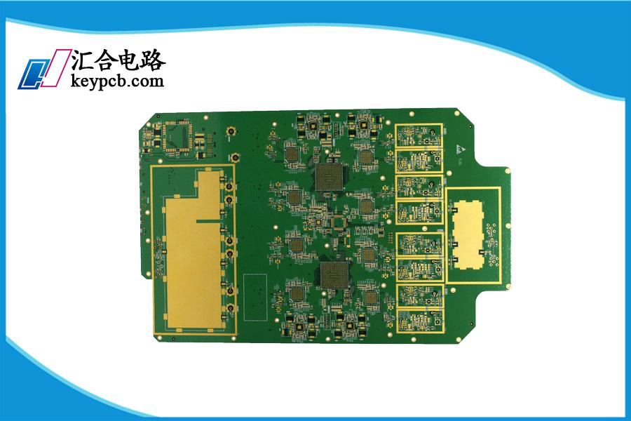 Pcb印刷线路板—般涂覆类型的选择标准与涂层性能【汇合】