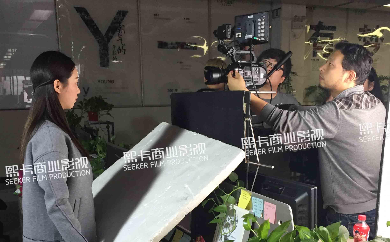 郑州宣传片拍摄思路
