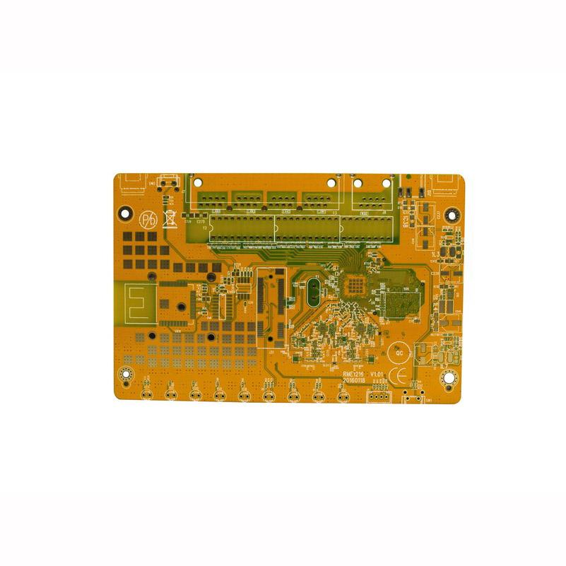 遥控车电路板制作特性(二)【汇合】