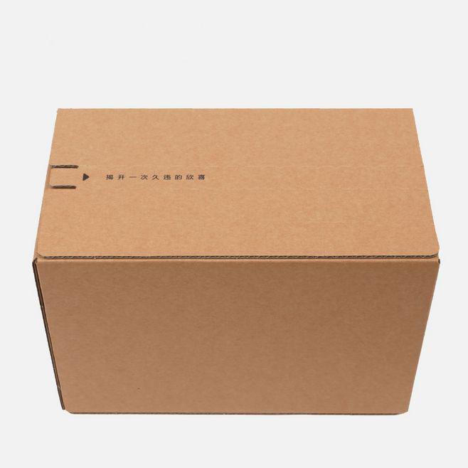 环保绿色包装的规定标准