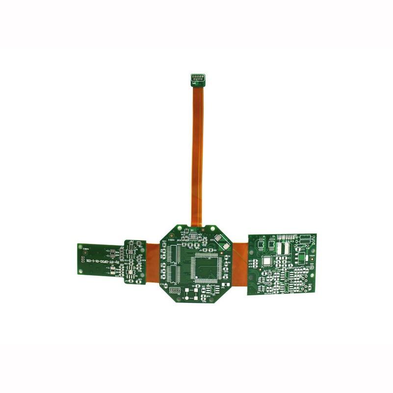柔性通信pcb生产的优点