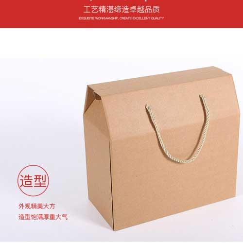 纸箱包装的物理性能