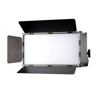 LED影视平板柔光灯代替三基色柔光灯的几大好处