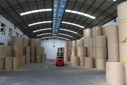 纸箱厂该如何做好防火?