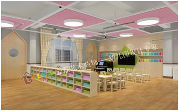 幼儿园设计公司具有哪些优势呢
