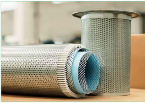湖南螺杆式空压机易耗件耗材的维护说明