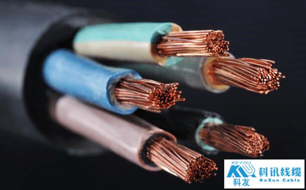电缆行业电气装备用电线电缆发展趋势报告(上)
