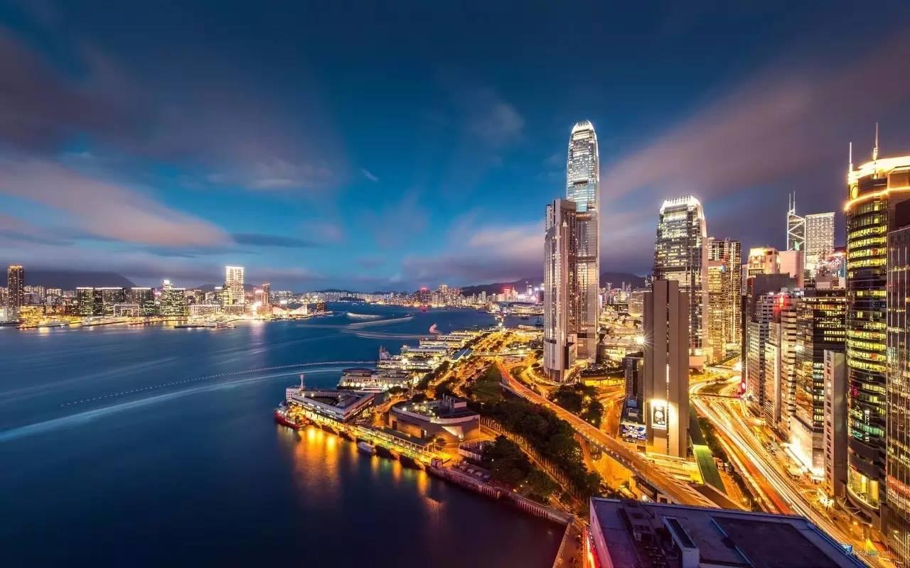 广西→香港高铁直达!只要3个小时16分!