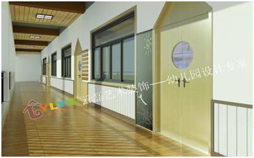幼儿园设计公司教您幼儿园软装设计