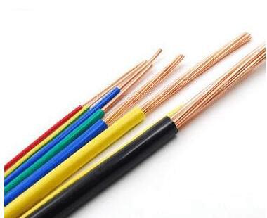 WDZ-BYJ是什么电线?含义是什么?什么样的电线电缆好?