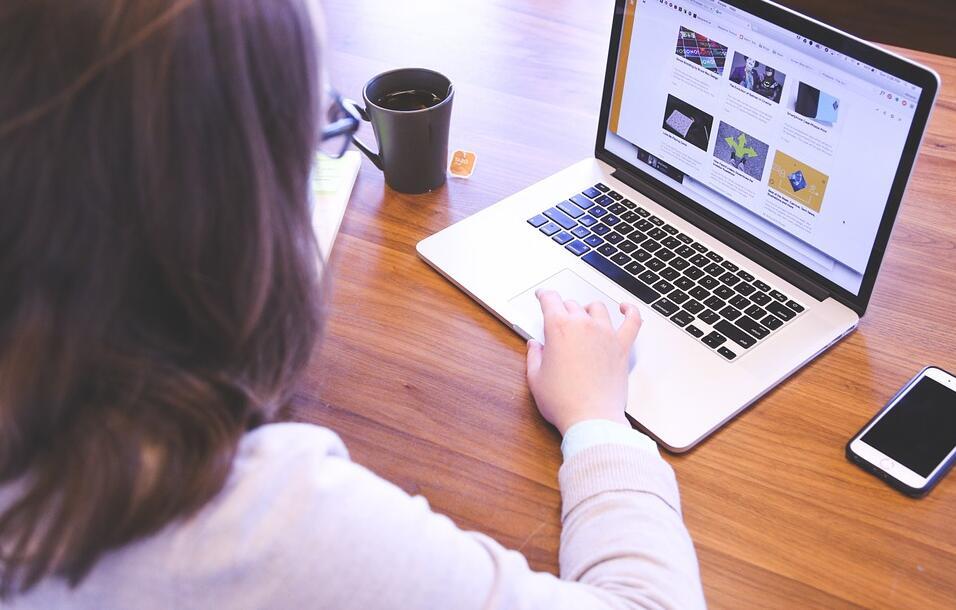 如何给自己公司做一个性价比高的企业网站?