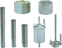 冷挤压前坯料的软化处理、表面处理和润滑