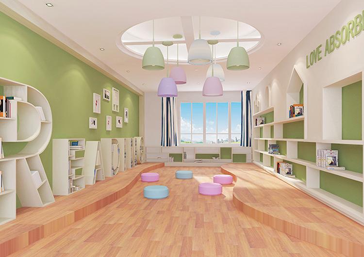 幼儿园对幼儿感官培养的设计策略